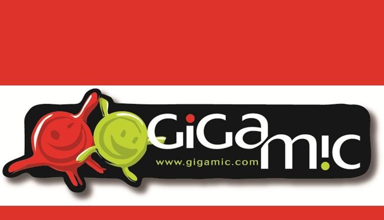 Sélection Gigamic 2015